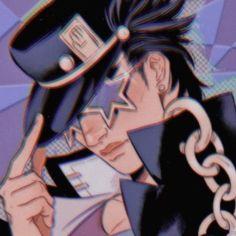 Jojo Jojo, Jojo's Bizarre Adventure Anime, Jojo Bizzare Adventure, Haikyuu, Jojo Parts, Jojo Anime, Jotaro Kujo, Jojo Memes, Poses