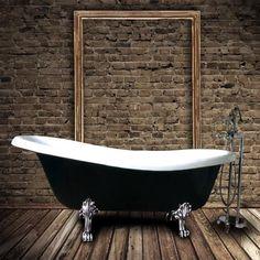 60 Meilleures Images Du Tableau Baignoire Sur Pieds Bathroom