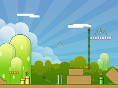 Page Ultra HD K Mario Wallpapers HD Desktop Backgrounds