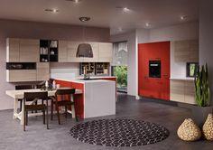 A la Carte -keittiöt Legno ja Neve   #keittiö #kitchen