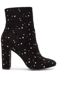 Star Trend |  #ad BCBGeneration Coral Bootie in Black at REVOLVE