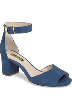 d5ffe44e19f0 Louise et Cie Karisa Ankle Cuff Sandal (Women)