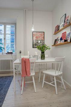 Jurnal de design interior - Amenajări interioare : Amenajare 2 camere în 50 m²