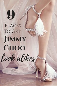 d8cc975c35a3 Your Guide To Jimmy Choo Look Alike Shoes (From  40!)