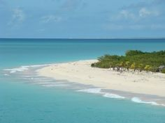 Palmetto Point, Barbuda - honeymoon?
