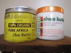 Fab twist out products to try