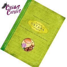 Book OSTARA Rituals Recipes Lore of Spring Equinox Llewellyn Sabbat Series Wicca