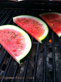 ... grill? on Pinterest | Grilled Sweet Potatoes, Watermelon and Grilling