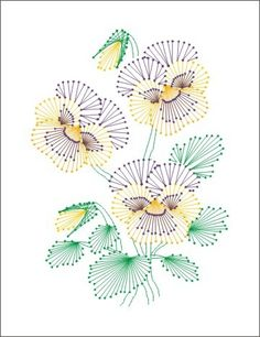 free pricking patterns for cards | View the Product Get the Pattern
