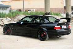 Bmw E36 Drift, E36 Coupe, Bmw M Series, Bmw I, Custom Muscle Cars, Street Racing Cars, Weird Cars, Tuner Cars, Japanese Cars