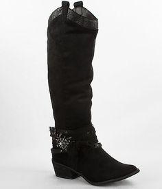 """Not Rated Renaissance Boot"" www.buckle.com"
