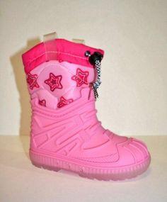 Top bimbo - G&G Footwear 210 rosa cristallo