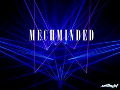MECHMINDED - 1st Place ILDA Award 2015 - Lasershow [HD] + Special Effects on Vimeo