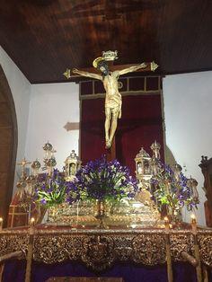 Cristo de La Laguna