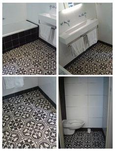 Jaren 30 toilet