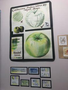 High School Drawing, Classe D'art, Middle School Art Projects, 8th Grade Art, Online Art Classes, Art Curriculum, Drawing Projects, High Art, Drawing Skills