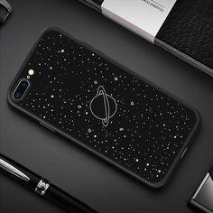 Saturn iPhone Case - 7 Plus