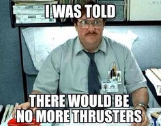 Image result for crossfit meme thrusters