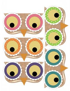 Hybrid Scrapbooking and More—a fun treat idea Diy And Crafts, Crafts For Kids, Paper Crafts, Owl Treats, Owl Theme Classroom, Owl Card, Paper Owls, Scrapbook Blog, Bag Toppers