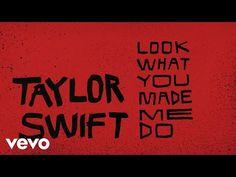 Look What You Made Me Do - हिंदी अनुवाद (hindee anuvaad) - Taylor Swift  | गाने के बोल (gaane ke bol)