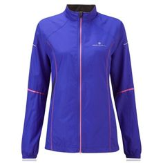 Ronhill Lady Aspiration Windlite Running Jacket picture 1