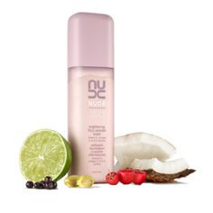 This powder-to-foam treatment wash uses enzymes, vitamin C and rose hip seeds to brighten dull skin and reduce redness.