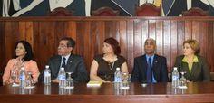 Armario de Noticias: Facultad de Ciencias de la Salud UASD puso en circ...