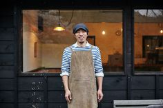 茨城県常陸大宮市にあるパン屋〈Sunny Side Kitchen(サニーサイドキッチン)〉。久慈川に寄り添う奥久慈の山奥にあり、県内でとれた小麦と自家製酵母を使い、こだわりのあるパンづくりをしています。…
