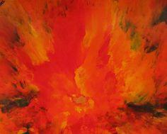 Melissa Ayr - Poppy Collection - Cinnabar