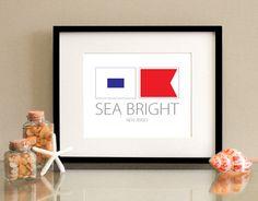 Nautical Theme Nautical And Apartments On Pinterest