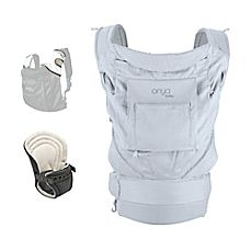 The Onya Baby Cruiser Bundle Baby Carrier has everything a parent could want. Ready for use with a newborn and easily adjustable as your baby grows. Extremely comfortable for both your baby and you, this carrier features a unique hidden, built-in seat. Bargain Price for all three items!! $149.99