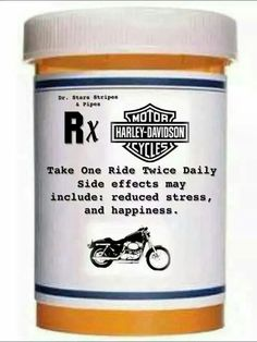 My prescription! #harley #Harley-Davidson #harleydavidson #motorcycle
