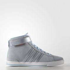 c7f11c76d95fe adidas - Tênis Daily Twist Mid Feminino Tênis Cinza, Feminino, Sapatos,  Cabelos Grisalhos