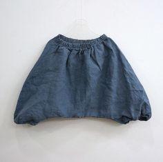 M&J Story Baggy Pants (5C)