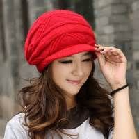 cute hats for women with short hair - Yahoo Image Search Results