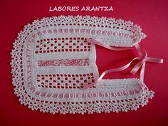 ROPA DE BAUTIZO/CHRISTENING OUTFITS | Handmade by Arantza/Labores Arantza