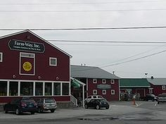 FarmWay in Bradford, Vermont