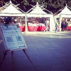 #Discover with us #Christmas #Markets in Piazza del Carmine.  #natale #Cagliari #Sardegna #Cagliari2019 #cagliariholidays #traditionalfood #gift      http://www.cagliariholidays.com/en/events/event/198-christmas-market-cagliari-2014.html