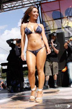 Extreme Autofest San Diego - Car Show Girls