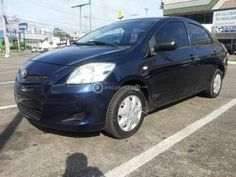 Toyota YARIS ADVANCE NITIDO $ 8350 2007 Panamá | UNICO DUEÑO SOLO 78 KM
