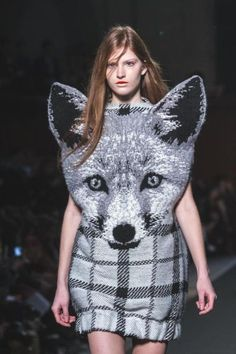 Things You Probably Don't Want To Buy | Bad Items: Wolf Sweater