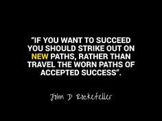 9 Best Rockefeller Images John D Rockefeller Motivation Quotes