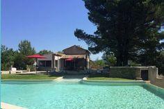 Mas Estelle  Privé infinity pool prachtig uitzicht op de Mont Ventoux een droomplek!  EUR 784.50  Meer informatie  #vakantie http://vakantienaar.eu - http://facebook.com/vakantienaar.eu - https://start.me/p/VRobeo/vakantie-pagina