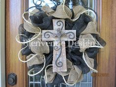 texas wreaths | Rustic - Western Home Decor