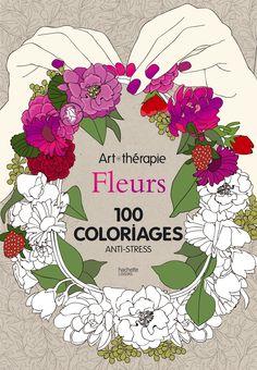 coloriage anti stress 4 saisons