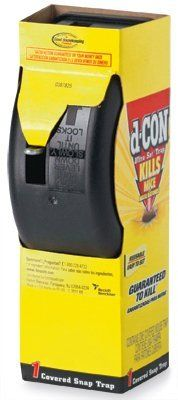 D Con Ultra Set Mouse Trap Getting Rid Of Mice Mouse Traps Pest Control