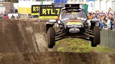 Dakar 2016 action preview and buggy explained by Tim and Tom Coronel, Ma...