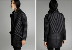 MISUN 2016 winter women's coat asymmetric length mantle type cocoon thin single breasted long-sleeve 90% white duck down parkas