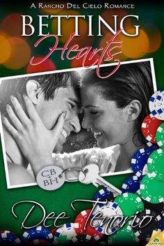 Free Book - Betting Hearts, a Rancho Del Cielo romance by Dee Tenorio, is free in the Kindle store and from Barnes & Noble, courtesy of publisher Samhain. Gambling Games, Gambling Quotes, Kindle, Playing For Keeps, Sports Picks, Life Lyrics, Historical Romance, Samhain, Man Humor
