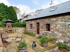 Rose Cottage | Gorey, County Wexford | Pallas | Self Catering Holiday Cottage